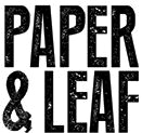 Get Curious at Paper and Leaf | Bainbridge Island WA